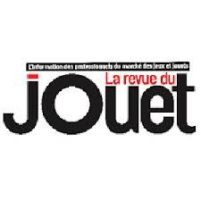 Logo La Revue Du Jouet