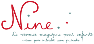 Magazine Nine pour enfnats