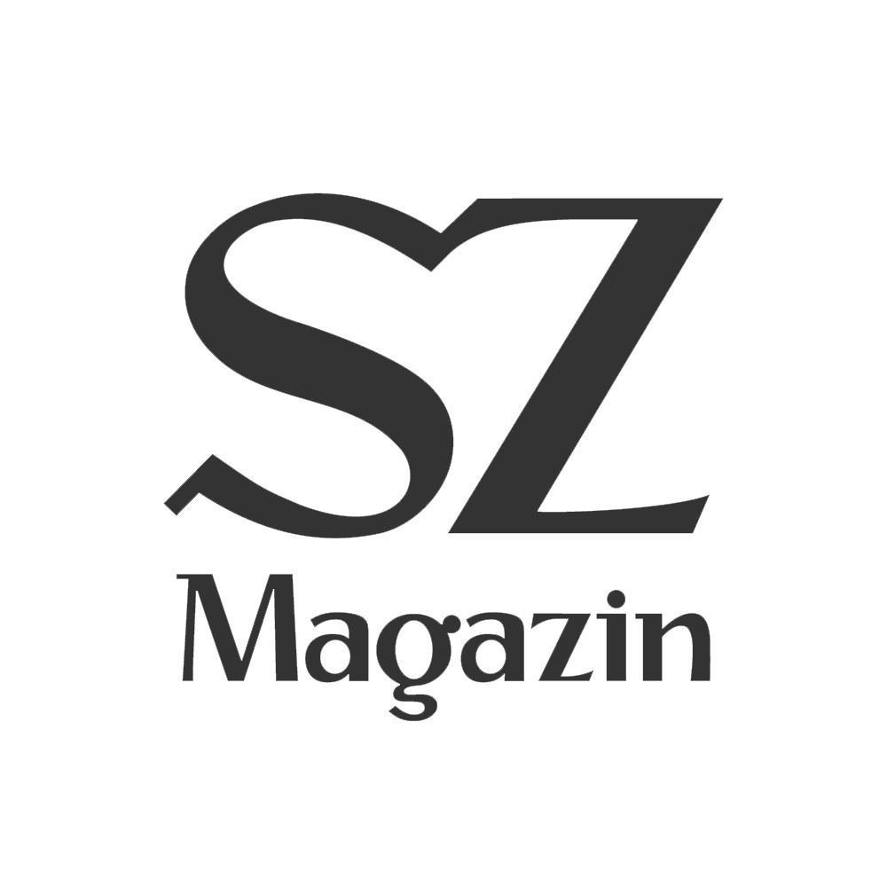 Suddeutche Zeitung Magazin parle des porteurs en bois Chou Du Volant