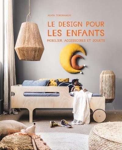Le design pour les enfants parle de Chou Du Volant