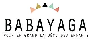 Logo Babayaga - Article Chou Du Volant