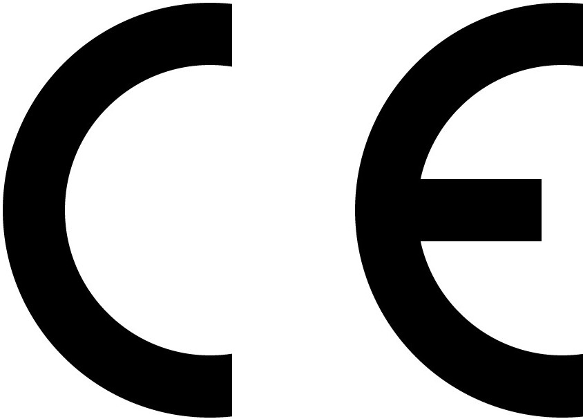 Logo CE pour porteur en bois chou du volant
