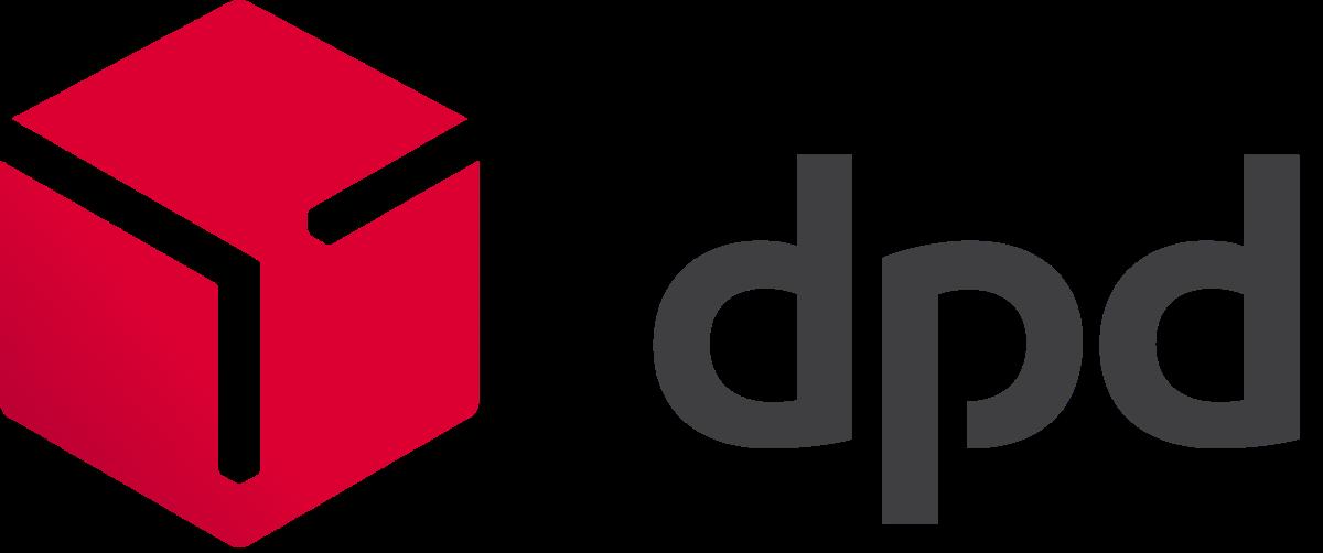 Logo DPD France