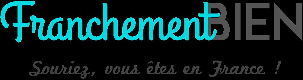 Logo Franchement bien