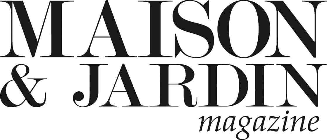 Logo Maison et Jardin