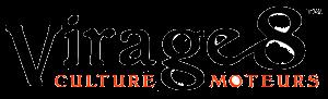 Logo Virage 8