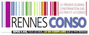 Chou Du Volant est dans le magazine Rennes Conso